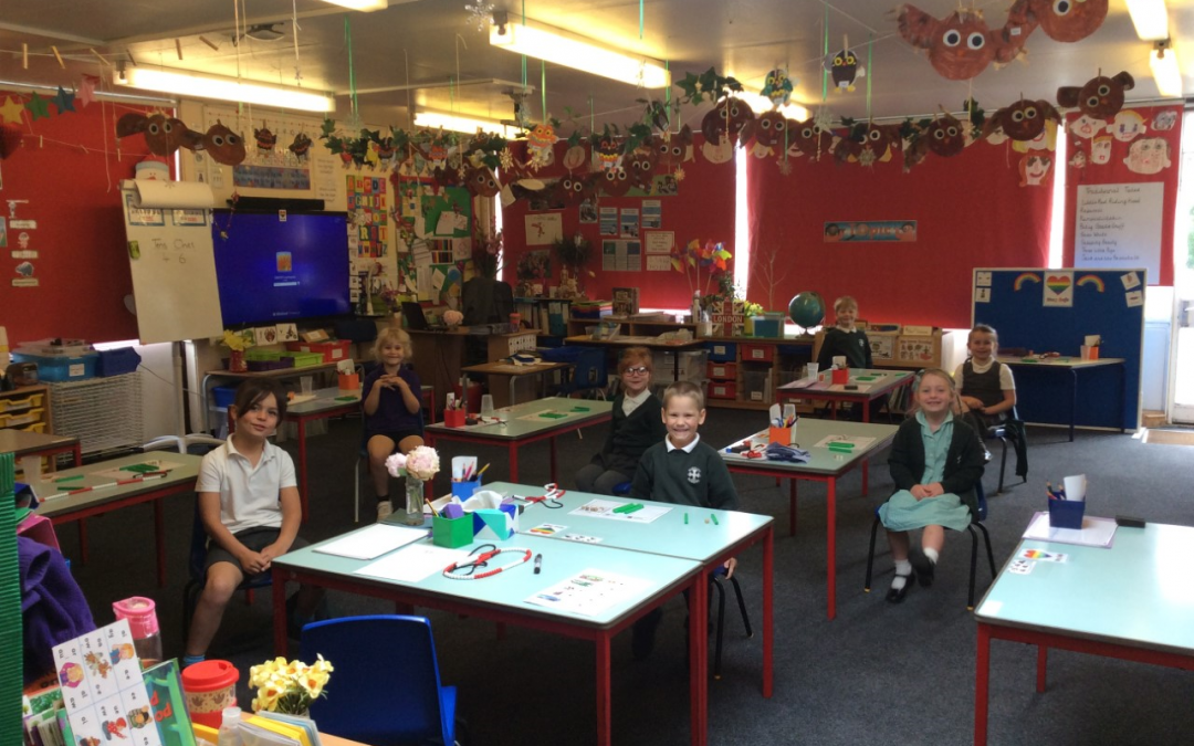 Child Play Therapist helping children in Sarratt and  Chipperfield Primary Schools