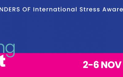 ISMA STRESS & WELLBEING SUMMIT 2020