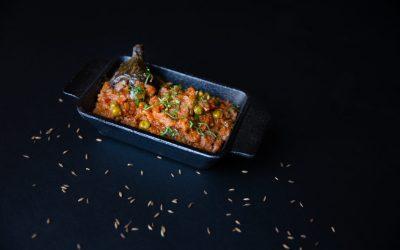 Veganuary recipe to try