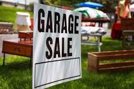 Great Garage Sale